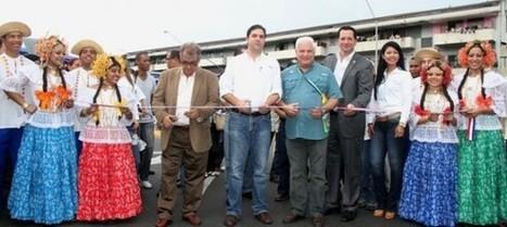 MOP | Inauguración oficial del Viaducto Avenida de Los Mártires | Conalvías Panamá | Scoop.it