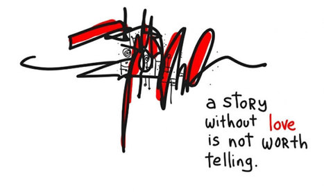 The 7 Models of Storytelling for Brands | Digital Storytelling | Scoop.it