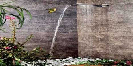 Sensasi Mandi Air Hujan Di Kamar Mandi | Peluang Properti | Scoop.it