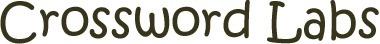 Free, Online Crossword Maker - Crossword Labs | School tools | Scoop.it