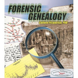 "The Demanding Genealogist: Response to ""What Is Forensic ... 