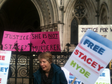 A Justice for Women campaign | SocialAction2015 | Scoop.it