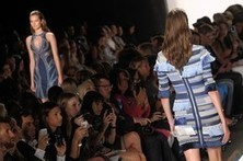 Fashion companies turn to Big Data to help them forecast styles.   right brain   Scoop.it