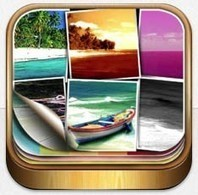 Wrapcam is a clever and unique photo editor for iOS | Photography | Scoop.it