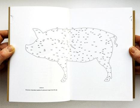 Book-PIG 05049 : by Christien Meindertsma | Visual*~*Revolution | Scoop.it