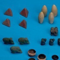 Oldest Gaming Tokens Found in Turkey | Quite Interesting News | Scoop.it