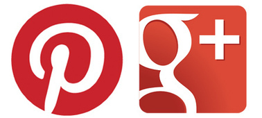 Google + and Pinterest for Marketing | MarketingHits | Scoop.it