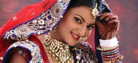 Shobha Verma - Award Winning Makeup Artist Delhi, India | Makeup Artist Delhi, India | Scoop.it