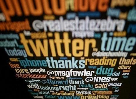 """Twitter publicó una guía """"paso a paso"""" para publicitarios sobre ... - iprofesional.com   Instagram   Scoop.it"""