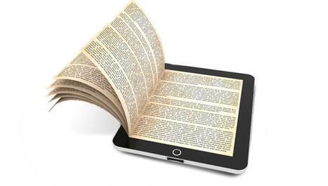 200 libros para disfrutar y compartir sin culpas | MundoTIC | Scoop.it