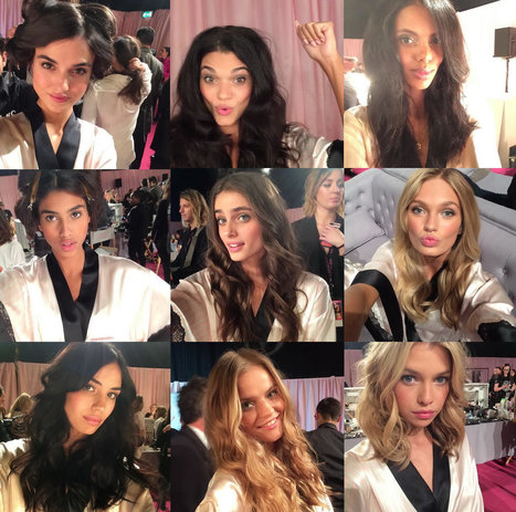 Meet the new Models Who Walked the Victoria's Secret Fashion Show | Best Fashion Week | Scoop.it