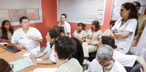 Quand les urgences des hôpitaux s'inspirent de l'entreprise - Challenges.fr | l'hôpital est-il une entreprise | Scoop.it