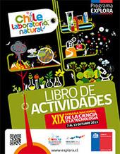 Explora y diviértete con el Libro de Actividades 2013 | Ciencias Naturales - Química | Scoop.it