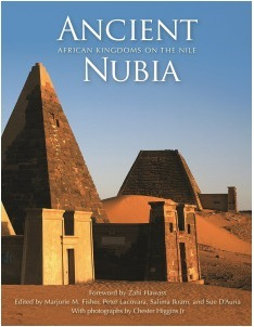 Ancient Nubia: African Kingdoms on the Nile wins American publisher award | Égypt-actus | Scoop.it