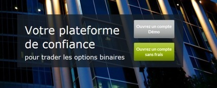 Les bonnes raisons d'investir dans les options binaires - Planet Option | Planet Option | Scoop.it