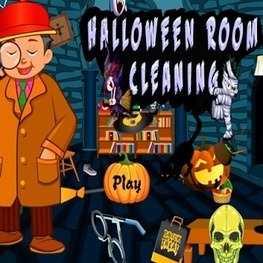 Halloween Room Cleaning - Android Apps on Google Play | Sports games | Scoop.it