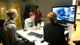 Kamera & kynä: Videoseurapeli, jossa opit, mitä kuvaaminen on | Tablet opetuksessa | Scoop.it