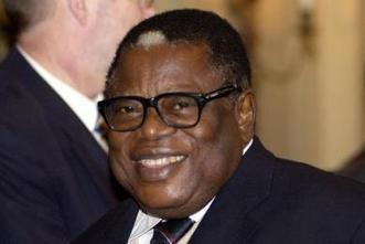 Hommages Nationales pour Feu Jean-Marie Bomboko. | CONGOPOSITIF | Scoop.it