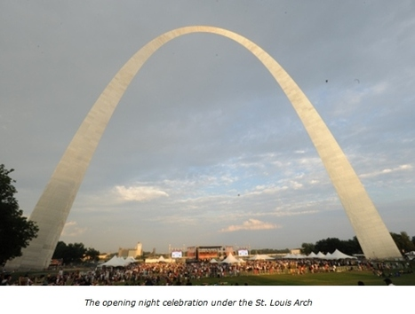 ASAE Rocks St. Louis | #asae11 | Scoop.it