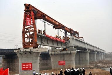 China's railway investment may top US$112bn in 2013 | China Commentary | Scoop.it
