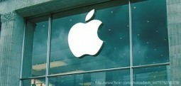 Apple's Q4 2013 Represents Highest September Quarter Revenue Ever With 33.8 Million iPhones Sold | Business and Current Affairs | Scoop.it