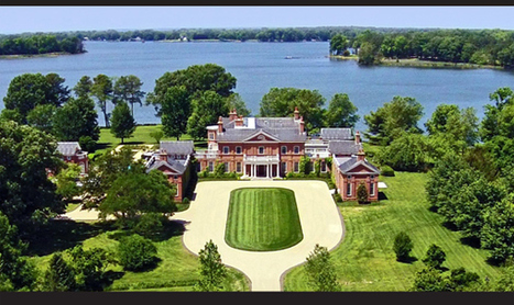 DeCaro Luxury Real Estate Auction Sold over Weekend | Luxury Real Estate Auctions | Scoop.it