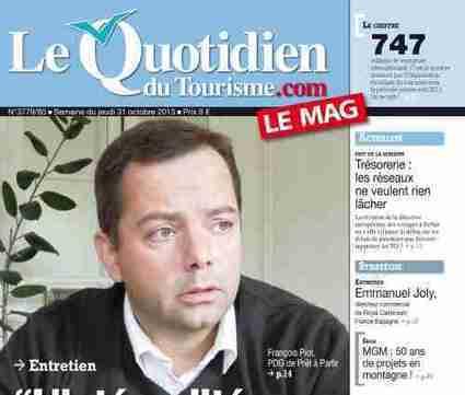 La région PACA et Marseille à la rencontre des agences parisiennes - France sur Le Quotidien du Tourisme | Tourisme PACA | Scoop.it