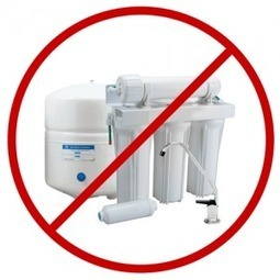 EcoWater Reverse Osmosis Systems | Markham, Toronto, GTA, North York | Reverse Osmosis Water Filter | Scoop.it
