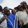 SLEEPING THROUGH THE SLAUGHTER - Congo Part 2