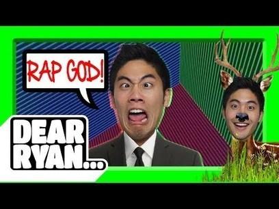 Rap God (Dear Ryan)   network marketing   Scoop.it