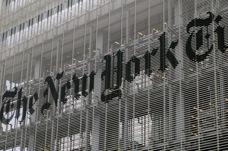 The New York Times thinks only the rich should profit from crowdfunding | Crowdfunding Happenings | Scoop.it