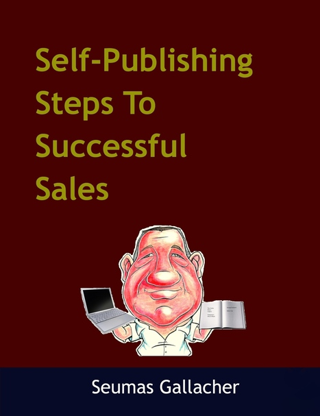 ...when yeez are a Self-Publishing Author, yeez can't say, '...it's not my job!'... #TBSU... | Self-publishing | Scoop.it