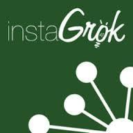 instaGrok   A new way to learn   Literacy and Numeracy Resources for Families   Scoop.it