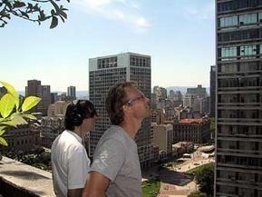 Metropolis Sao Paulo | DESARTSONNANTS - CRÉATION SONORE ET ENVIRONNEMENT - ENVIRONMENTAL SOUND ART - PAYSAGES ET ECOLOGIE SONORE | Scoop.it