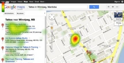 Où et pourquoi les internautes cliquent sur Google Maps? | Chambres d'hôtes et Hôtels indépendants | Scoop.it