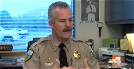 Utah Sheriff Trains Teachers to Carry Concealed | Criminal Justice in America | Scoop.it