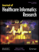 Journal of Healthcare Informatics Research | Health and Biomedical Informatics | Scoop.it