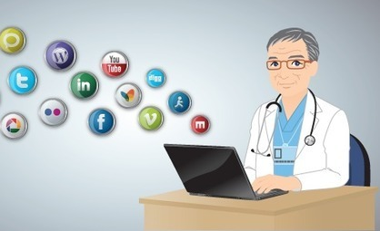 "Social media ""likes"" healthcare | online marketing in pharma | Scoop.it"