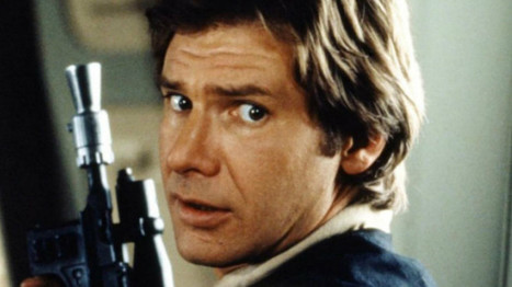 Star Wars expert says Han Solo spinoff has best script ever | MOVIES VIDEOS & PICS | Scoop.it