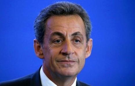 Nicolas Sarkozy «se sent Parisien» en province et braque les internautes | Crise de com' | Scoop.it