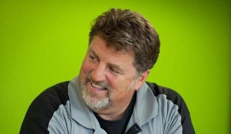 Friday Five: Interview with Brammo CEO Craig Bramscher | Brammo Electric Motorcycles | Scoop.it