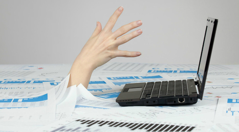 Tired of Wasting Time on Paperwork? Here's What to Do | Employee Scheduling | Scoop.it