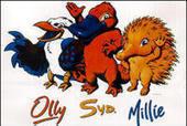 SYDNEY OLYMPIC GAMES 2000 - The Mascots   sydney olympics australia   Scoop.it