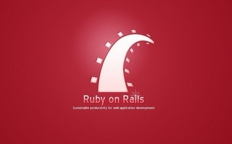 9 Best Ruby on Rails Tutorial Videos Online - Equally Simple | All @Programming | Scoop.it