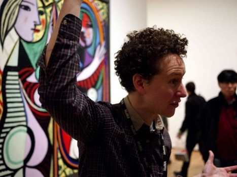 MoMA | Things We Carry: Art, Identity, and Value within MoMA's ... | Art Museums Trends | Scoop.it
