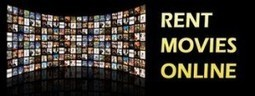 Why renting movie online is more beneficiable than renting them from any store? | buy movies online | Scoop.it