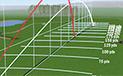 Le golf en Réalité Augmentée - Le Point Golf - Le Point | actualité golf - golf des vigiers | Scoop.it