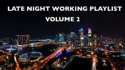 Music To Work To for Young Entrepreneurs - Volume 2 | Young Entrepreneur Interviews | Scoop.it