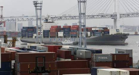 Spanish exports stagnate after hitting historic highs | spanish news in english | Scoop.it