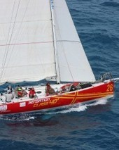 Traversez l'Atlantique à bord d'un voilier de la Route du Rhum ! | Cotentin Nautisme | Cap West dans les médias | Scoop.it